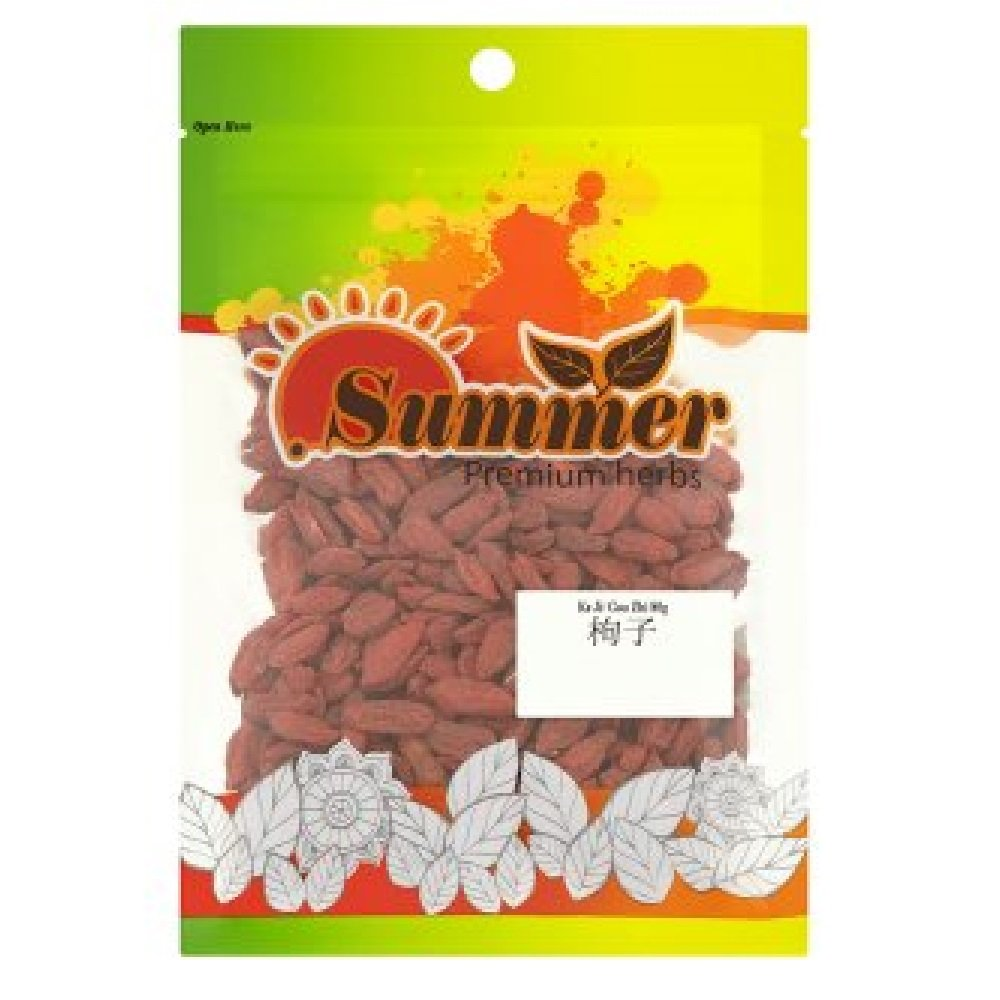 Summer Ke Ji 80g (628MART) (1 Pack)