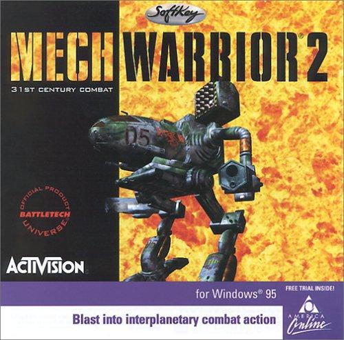 MechWarrior 2 (Jewel Case) - PC