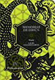 Memorias de Idhún. Tríada. Libro IV: Predestinación (eBook-ePub): 4 (Memorias de Idhun)