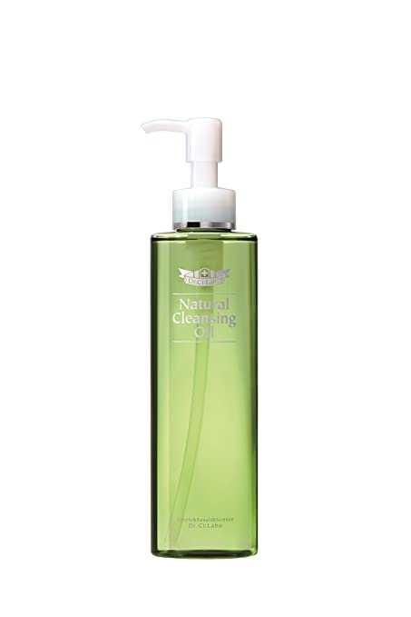 Dr. Ci:Labo Natural Cleansing Oil 5.1oz, 150ml by Dr. Ci:Labo