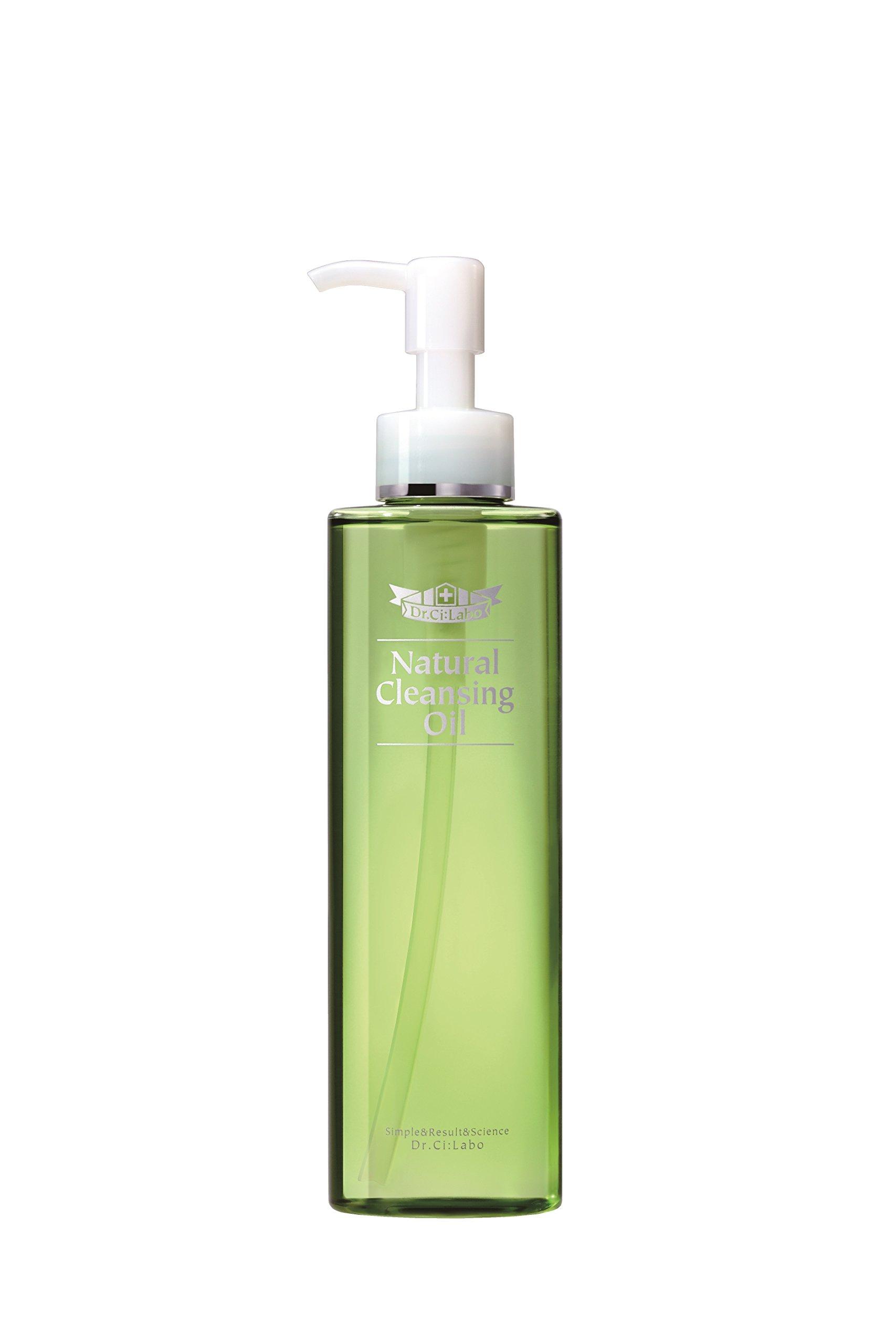 Dr. Ci:Labo Natural Cleansing Oil 5.1oz, 150ml