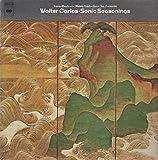 Walter Carlos Sonic Seasonings - Columbia PG31234