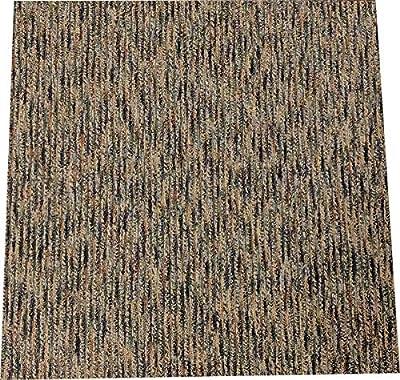 "Shaw Glow with Flair Carpet Tile-24""x 24""(12 Tiles/case, 48 sq. ft./case)"