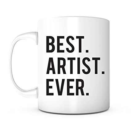 Best Artist Ever AwardGifts For ArtistArtist PresentArtistic