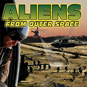 Aliens from Outer Space Radio/TV Program