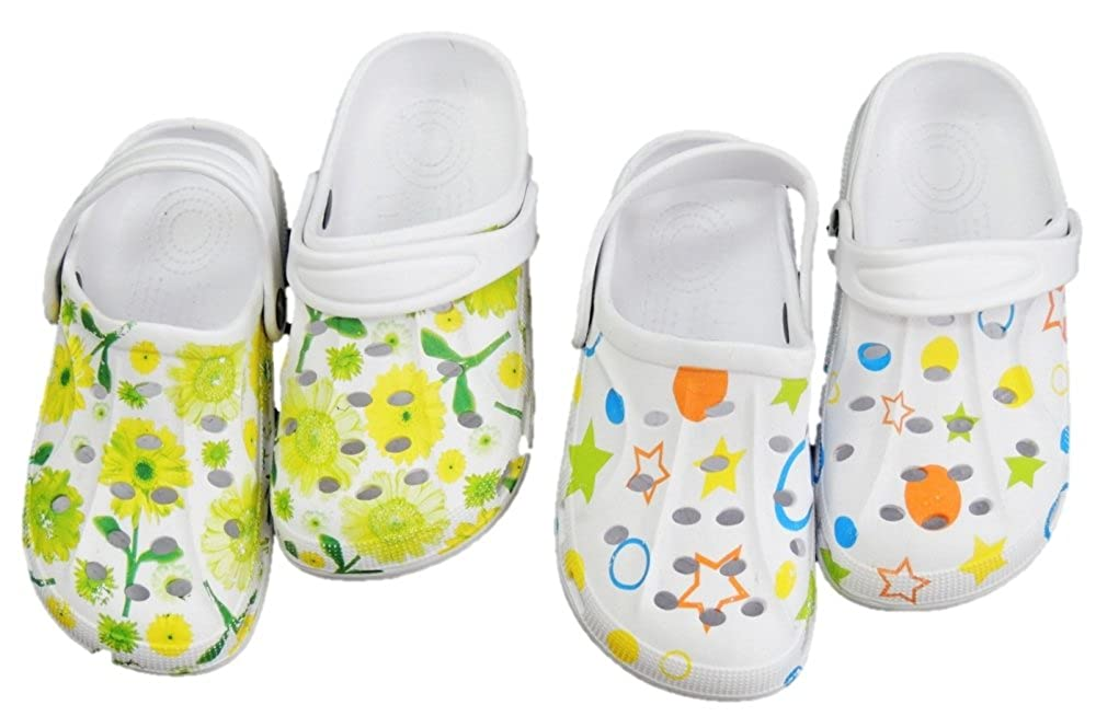 2 Paar Bunte Kinder Schuhe