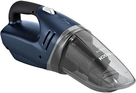 Bosch BKS4053 - Aspiradora de mano, 18 V, color azul: Amazon.es: Hogar