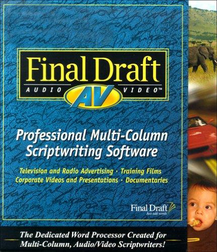 Final Draft Program - 2