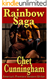 The Rainbow Saga: Adult Western Fiction (The Breckenridge Saga Book 1)