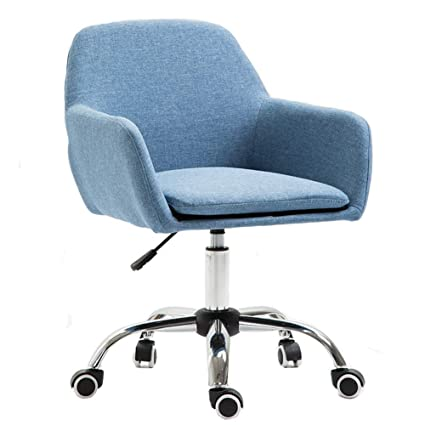 Prime Amazon Com Desk Chair Swivel Chairs Armchairs Office Office Ibusinesslaw Wood Chair Design Ideas Ibusinesslaworg