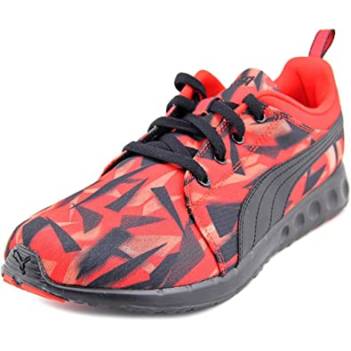 bb2ffffbca87 Puma Carson Runner Red Camo Casual Men s Shoes Size 11  Buy Online ...