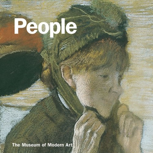 People (Childrens Books S)