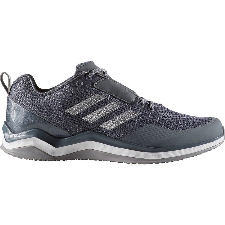 (アディダス) adidas メンズ 野球 シューズ靴 adidas Speed Trainer 3 Baseball Shoes [並行輸入品] B078CXRP7K 16-Medium