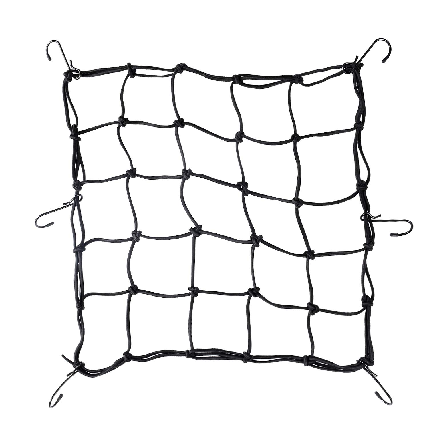 SunFounder Cargo Net for Motorcycle and ATV