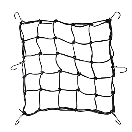 Amazon Com Sunfounder Super Strong Stretch Heavy Duty 15 Cargo Net