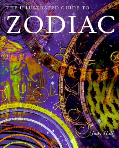 Read Online The Illustrated Guide To The Zodiac pdf epub