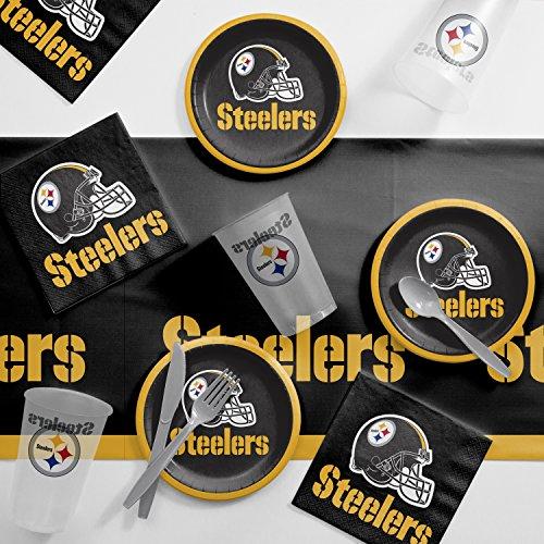 - Pittsburgh Steelers Tailgating Kit