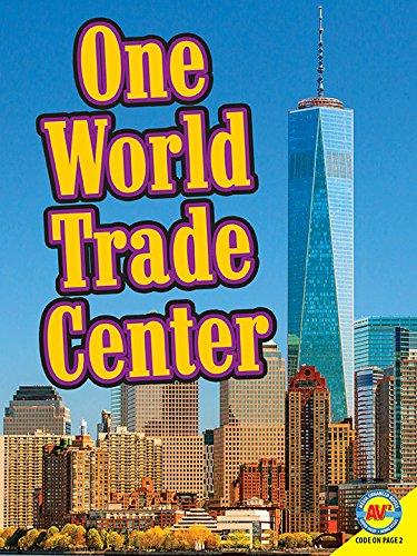 Download One World Trade Center (Virtual Field Trip) ebook