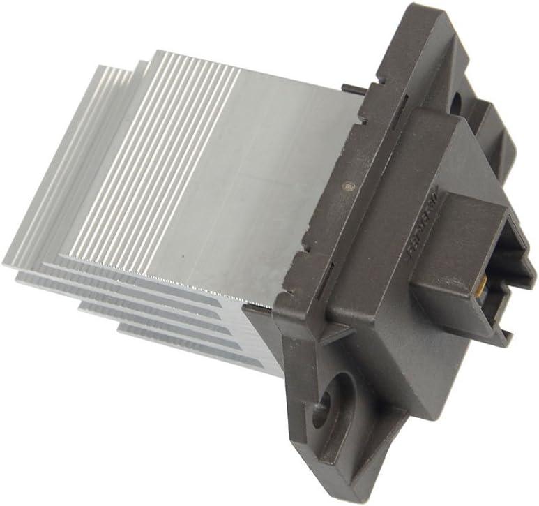 AC Heater Blower Motor Resistor for Hyundai Santa/Fe 2001-2006 Sonata Tiburon XG350 Kia Amanti Optima Sorento
