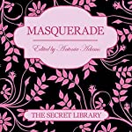 Masquerade: The Secret Library | Elizabeth Coldwell,Poppy Summers,Zara Stoneley