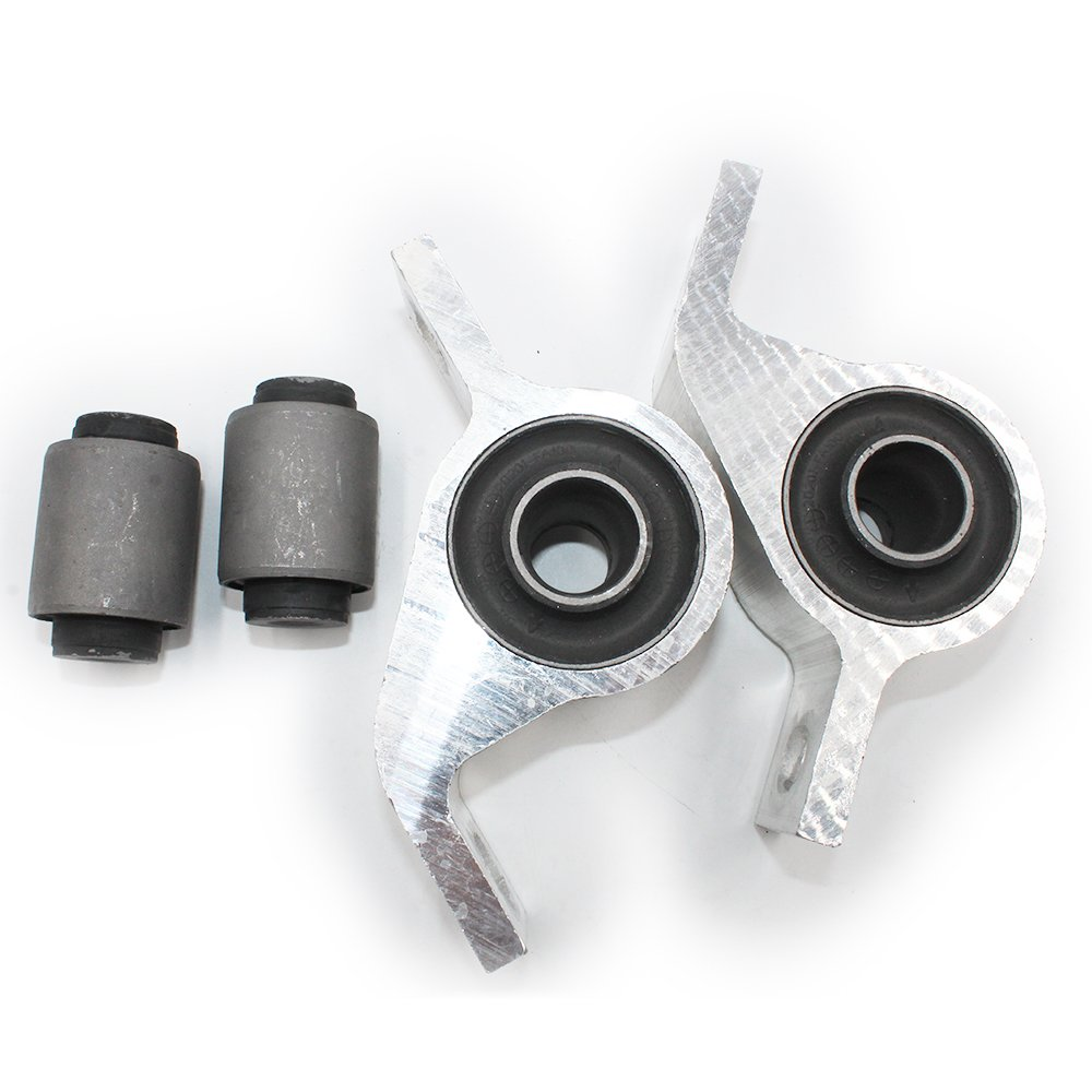 NewYall Set of 4 Front Lower Control Arm Bushing