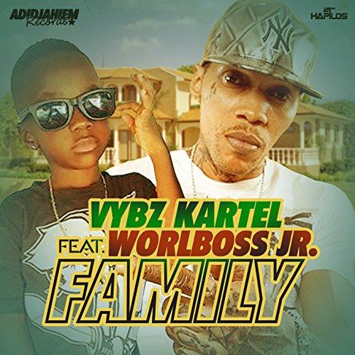 Family Feat Worlboss Jr