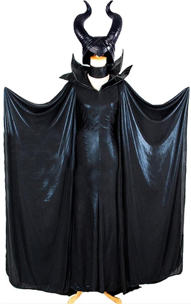 Harry Shops Halloween Sleeping Curse Maleficent Cosplay Costume