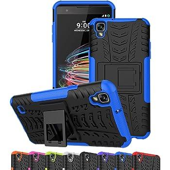 Amazon.com: LG Tribute HD Case, LG X Style Case, LG Volt 3 ...