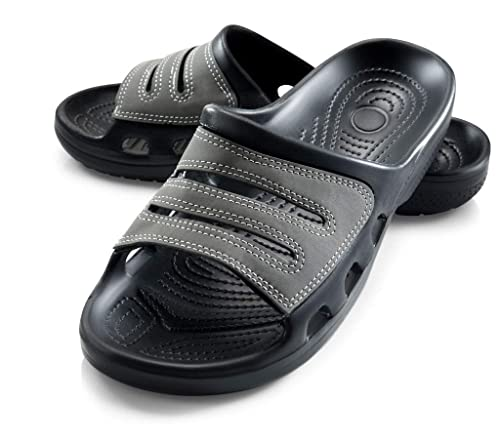 6fd1a1ea014 Roxoni Slide Sandals for Men