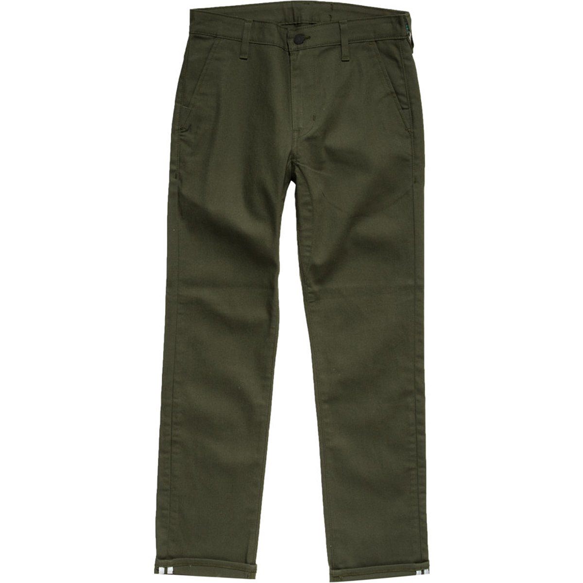 dbc81f89d43 Levi's Commuter 504 Pants - Men's Ivy Green, 29x32 - Men's at Amazon Men's  Clothing store: Cycling Compression Shorts