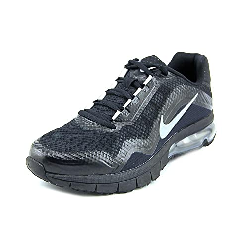 Nike Air Max Training 180 537803-001 (9.5) Blk bce1a2db7