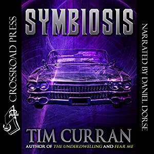 Symbiosis Audiobook