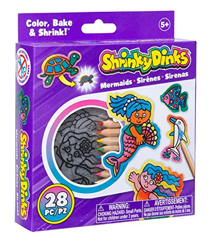Shrinky Dinks 493M ALEX Toys