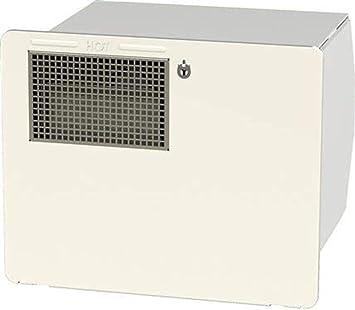 DSI Suburban 5322A Direct Spark Ignition 6 Gallon Advantage Water Heater SAW6DEL