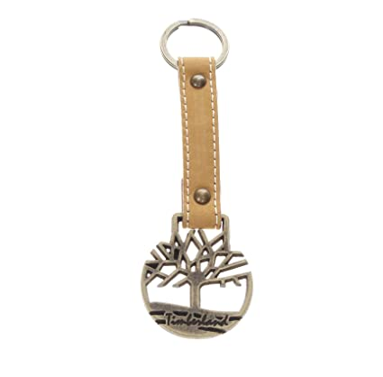 porte clefs timberland
