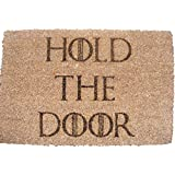 HOLD THE DOOR GAME OF THRONES ZERBINO TAPPETO PORTA