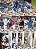 2017 Topps Series 1 Toronto Blue Jays Baseball Card Team Set - 15 Card Set - Includes Troy Tulowitzki, Jose Bautista, Marco Estrada, Aaron Sanchez, and more!