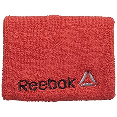 Reebok Adults Unisex Tennis Wristband Piece One Size S02352 Estimated Price £6.99 -