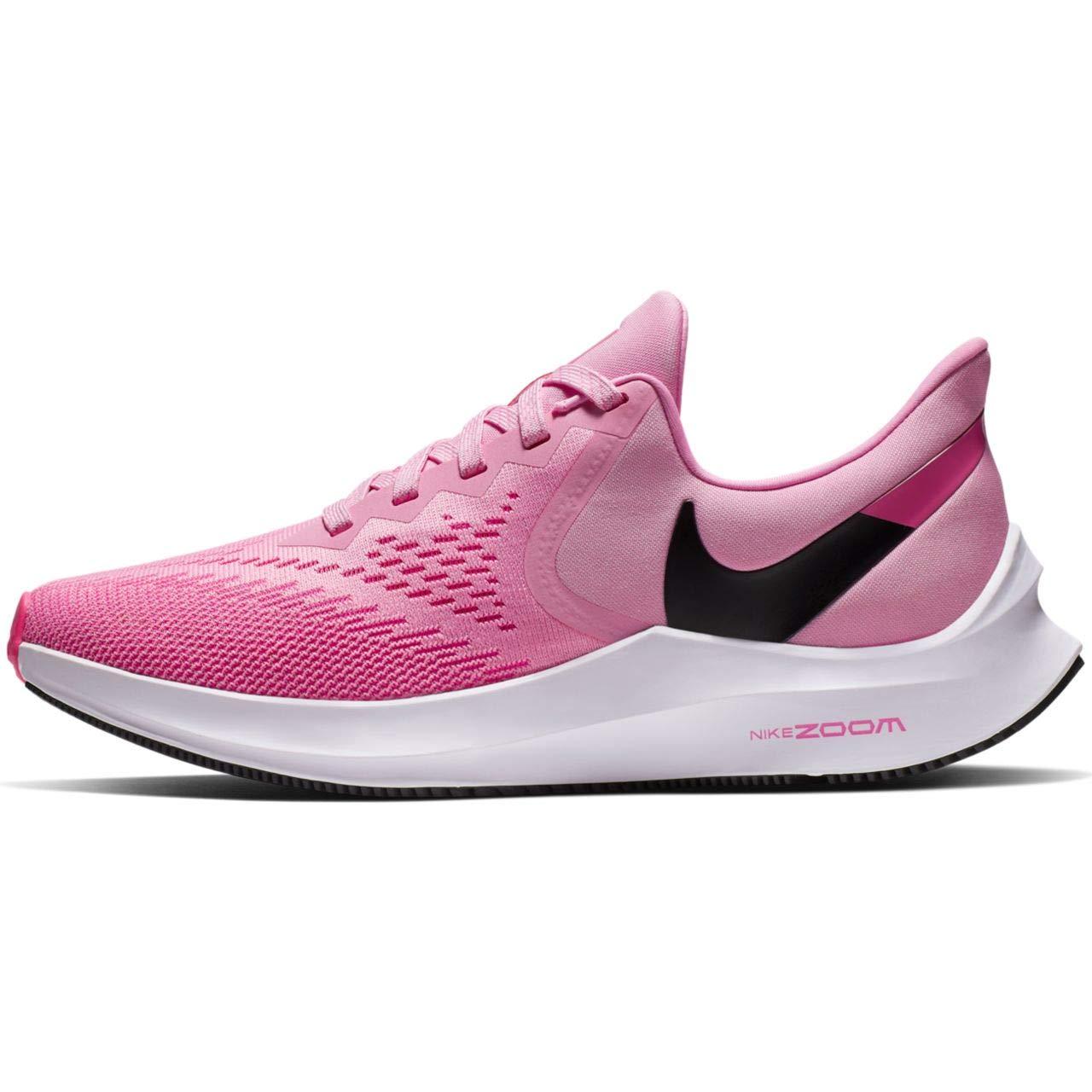 outlet store 05010 e6f5a Amazon.com   Nike Womens Zoom Winflo 6 Womens Aq8228-600 ...