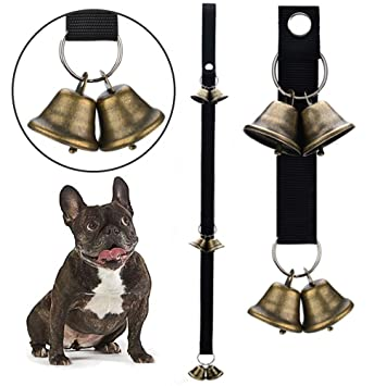 Amazon Dog Bells For Potty Training Dog Bells For Door Potty