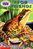 Frog Friends, Ben M. Baglio, 043923025X