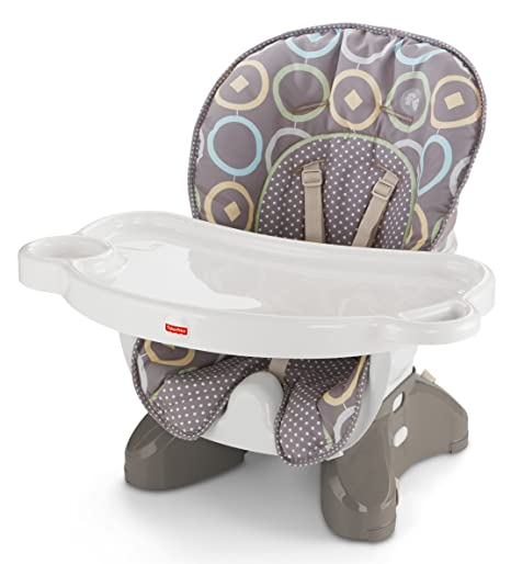Spacesaver High Chair