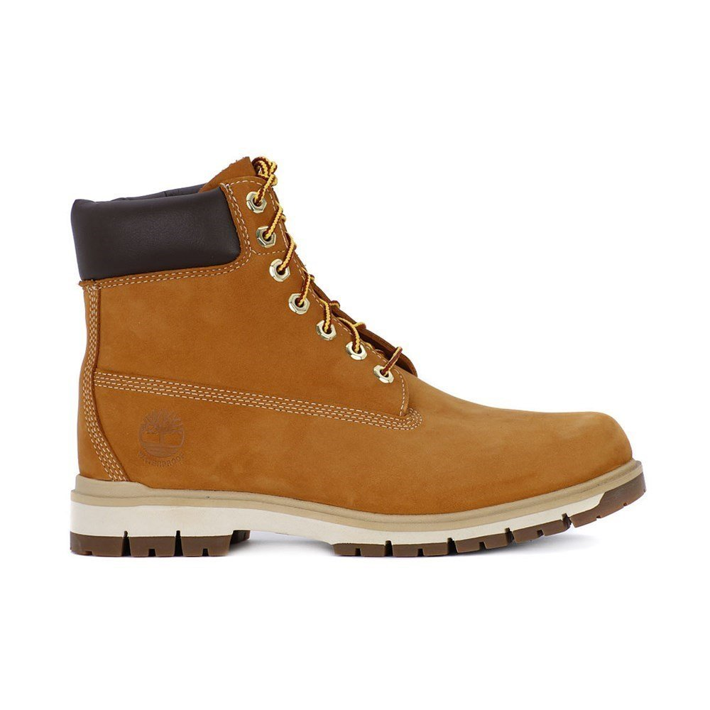 Timberland Radford 6-Inch Boot - FR Sizes : 45, Colors : Wheat
