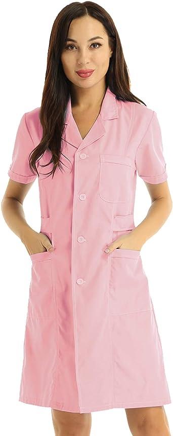 Fashion Scrub Medical Christmas Scrub Top Medium New With Tag
