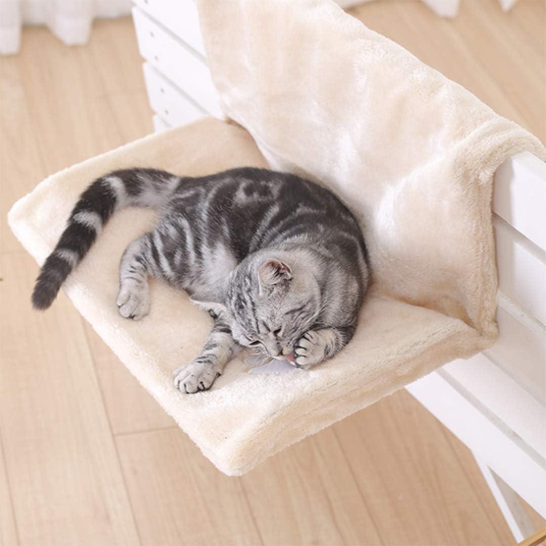 Domitlar Radiador de Cama para Mascotas, Gato, Perro, Resistente ...