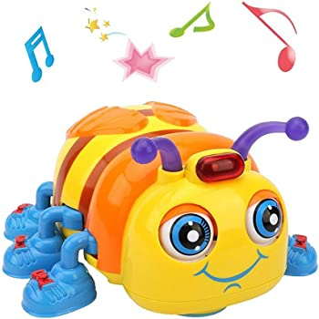 Tinoteen Lukat Musical Baby Toddlers Toy
