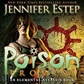 Poison Promise: Elemental Assassin, Book 11 | Jennifer Estep