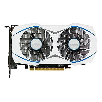 Asus DUAL-RX460-O2G - Tarjeta gráfica (Dual, 2 GB, AMD Radeon RX 460, GDDR5, PCI Express 3.0, resolución de 5120 x 2880)