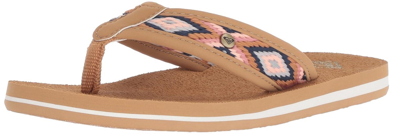 Roxy Girl's Rg Saylor Flip Flop Sandal ARGL100210