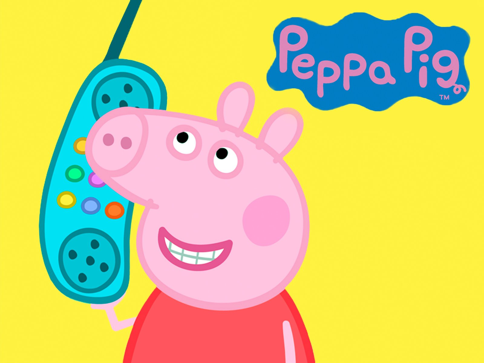Amazon com: Watch Peppa Pig Season 4 | Prime Video